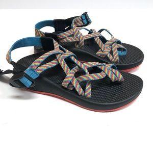 NWOT Women's Chacos ZX2 Vibram Fiesta Sandals